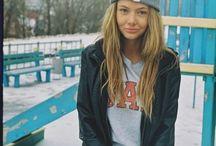 Sasha Markina