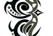 Zodiac sign tattoos