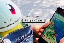 Saigoncode