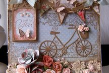 Bicycle Themed