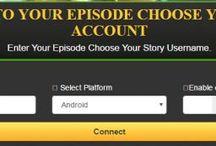 Episode free passes