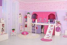 Dětské pokojíky / All about ...