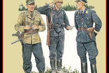 Evo Moderno - III Reich