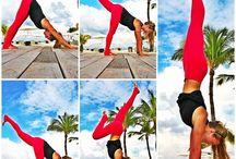 Gesundheit und Fitness für mich