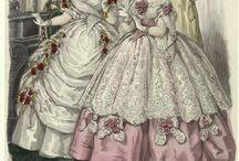 vestiti 1800