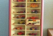 Matchbox cars / Hobby