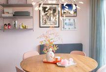 | dining room |