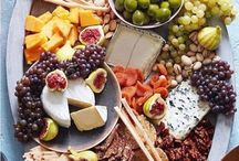 Snacking Boards