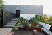 Haven / ideer til vores have og terrasse