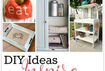 DIYs / DIYs for the Diyer