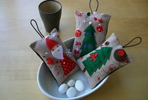 Handmade- decorations