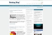 Booking Blog