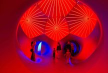 Miracoco: Architects of Air, 2014 / January 24 – February 2 ~ Long Center West Lawn