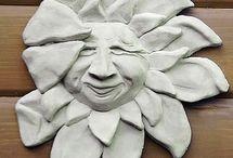 hand pottery ideas