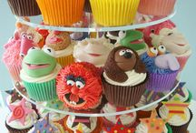 PARTY THEME - Muppets