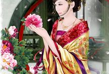 donne orientali