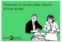 Lawyer Jokes / Here is a collection of some very funny lawyer jokes :)