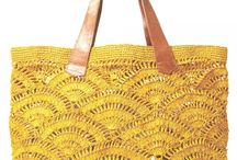 Crochet bags / Crochet bags and accesories