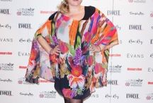 British Plus Size Fashion Weekend 2014 / Catwalk update with 16 brands & designers