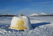 Sweden: winter