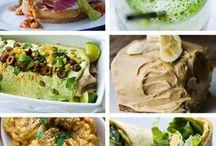 Sólo vegan / Cocina vegana y glutenfree..