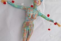 Crafts - Altered Art / by Geri Johnson