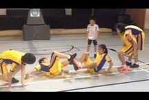 Tělocvik hry