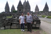 tour to JOGJA / Borobudur temple. parangtritis beach, indrayati beach, Pindul Cove, Perambanan Temple and many more