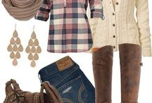 plaid obsession - clothes in gen