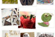 Birthday party ideas / by Sara Turrentine