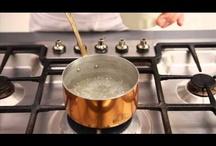 Video recepten