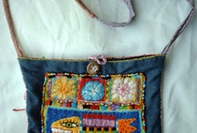bags/purses/totes / by Susan McDonald