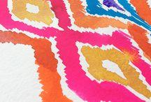 random art and patterns