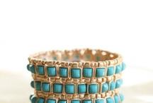 Jewel Creations & Adorations / Cool/beautiful jewelry finds / by Shieka-Loves Seward