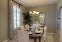 Dining Room / by Tiffany