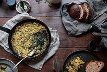 Edible: Veggies