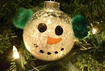 Christmas / by Lisa Adams