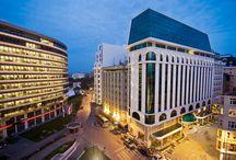 Elite World  Istanbul Hotel / www.eliteworldhotel.com.tr