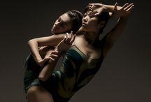 Балет, танец