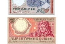 Oude Ned. Valuta