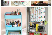 Home work stations