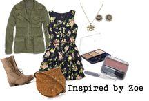 Tweens / tween styling & clothing