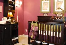 Future Family/Nursery / by Morganne
