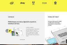 Work | Branding & Design.