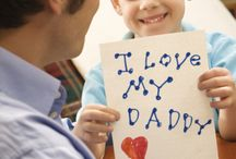 Dad / Father's Day, dad parenting, gifts for dad, books about Dad / by Sheryl @ Teaching 2 and 3 Year Olds