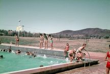 Dickson Swimming Pool, Canberra
