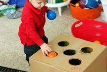 kids' play ideas