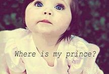 Thaleia / Where is my Prince???