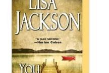 Lisa Jackson Novels