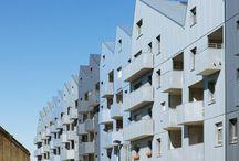 Large Residential Developments